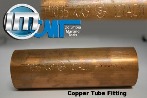 Copper Tube Fitting Scribe