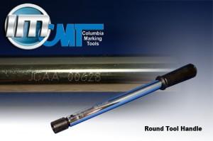 Round Tool Handle