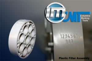 Plastic Filter Assembly