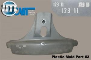 Plastic Mold Part #3