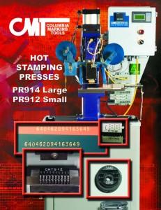 PR914 Brochure Cover