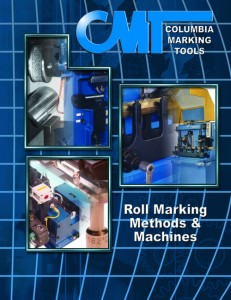 Roll Marking Catalog